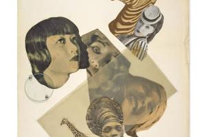"""Special Collection """"The Bauhaus"""" Seiteneinstieg ins Online-Archiv"""