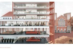 Ein 3. Preis: Rohdecan Architekten GmbH, Dresden