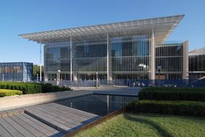 Art Institute of Chicago - Renzo Piano