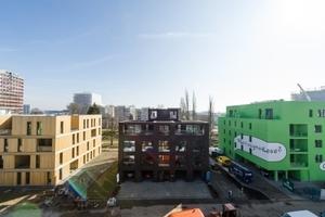 Smart Price Houses / Smart Material Houses (BIQ)