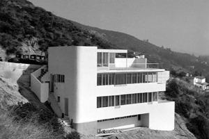 Kun House, 1936 - Richard Neutra