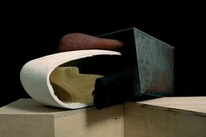Memento Mori - stiefel kramer