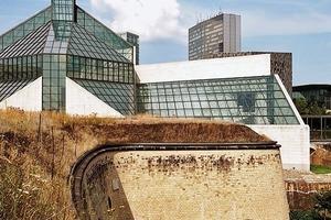 Musée d'Art Moderne Mudam