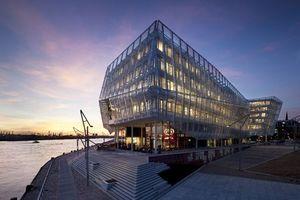 Unilever Haus - Behnisch Architekten