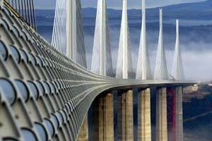 Millau Viadukt - Sir Norman Foster, London