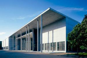 Pinakothek der Moderne, München - Stefan Braunfels