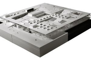 Nicolai Schlapps: Modellperspektive The Factory