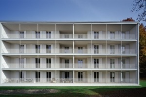 1. Sonderpreis Neubau: Fontavia Parkvillen