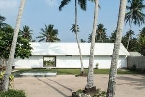 """Winner Gold in der Kategorie """"Newcomer-Award"""": Projekt """"House LS in Madampe, Sri Lanka"""" von M&DB Architecten, Den Haag, Niederlande Architecten"""