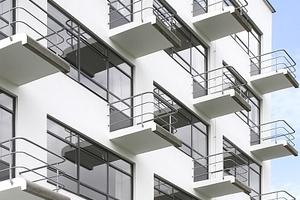 Energieeffizienz optimiert: das historische Bauhaus heute<br /><br />