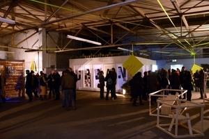 Passagen2012 DQE-Halle