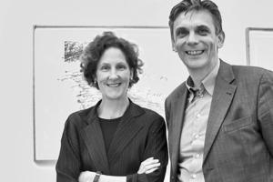 Semper Architekturpreisträger 2013: Louisa Hutton und Matthias Sauerbruch