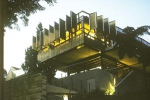 Wohnhaus in Bellevue Hill, Bellevue Hill/AUS - Bureau SRH Pty. Ltd., Simon Hanson, Paddington/AUS