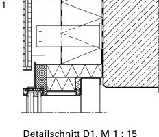 """<div class=""""9.6 Bildunterschrift"""">Detailschnitt D1, M 1:15</div>"""