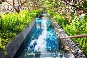 """Gartenidyll hoch oben ... soetwas bietet eben nur einer: der """"The Met"""", Gewinner des IHP 2010"""