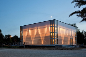 Nominiert: CUBITY,  Studentenwohnhaus im Plusenergiestandard