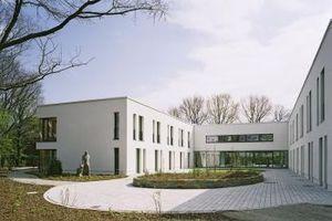 Altenpflegeheim in Passivhausbauweise, Hannover - Pfitzner Moorkens Architekten, Hannover