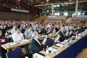 EIPOS-Sachverständigentage Brandschutz - Jahrestreffen