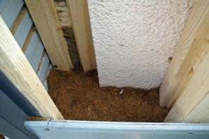 Anwendungsbeispiele: Fassadendämmung mit Holzschalung