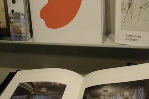 Ein grafisch und inhaltlich anspruchsvolles Buch über die Theresienwiese (Geschichte und Wirkung) sowie eine prallvolle Monografie zu Ortner & Ortner, Berlin/Wien (Walther König)