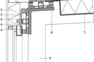 Detail A, M 1:5<br />