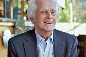 Frei Paul Otto (1925–2015)