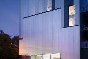 Mahle Inside - Heinisch.Lembach.Huber Architekten BDA, Stuttgart