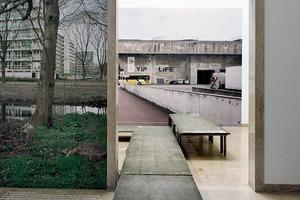 Arbeitsrahmen und Ergebnis: der Deutsche Pavillon 2012