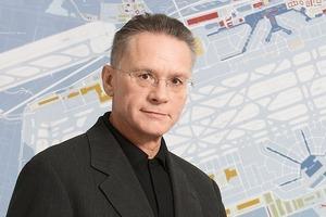 Gerhard Brand, AS&P, Frankfurt