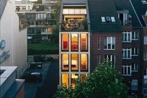 1. Platz 2009: LK Architekten, Köln