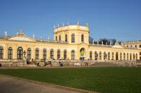 Veranstaltungsort: Orangerie Kassel