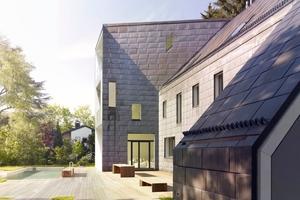 Wohnhaus Z, Königstein im Taunus / Meixner Schlüter Wendt Architekten