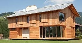 Haus am Schliersee - VonMeierMohr Architekten, Schondorf