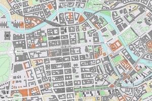 Planwerk Innere Stadt, Ausschnitt (2010)