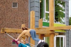 Kita-Architektur für zeitloses Spielen in Münster