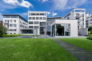 Am 17. Oktober werden auf dem 17. Deutsdchen Fasadentag im FORUM – Haus der Architekten in Stuttgart verschiedene Lösungsansätze zum seriellen Bauen aufgezeigt