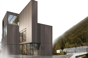 Wettbwerbsgewinner: Seyfried & Psiuk Architekten aus Schwäbisch Gmünd