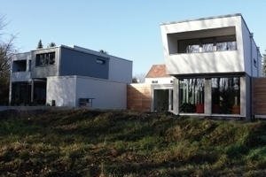 Wohnhaus Kaarst, Alzey - architekturbüro keßler, Alzey
