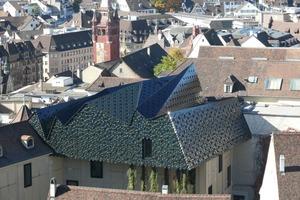 Museum der Kulturen, Basel<br />