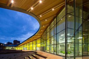 Saunalahti Schule Espoo von Verstas Architects Ltd.