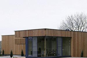 Haus an der Mauer, Schützen am Gebirge - DI Reinhard Schafler