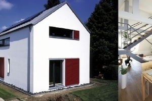 links:Tor 5 Architekten - rechts Thoma.Lay.Buchler.Architekten<br />