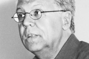 Prof. Dr. Werner Sewing (1951-2011)<br />