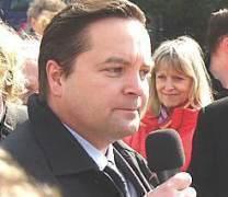 Daniel Wall, Wall AG