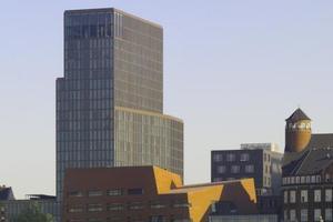 Der dritte erste Platz: Empire Riverside Hotel, Hamburg