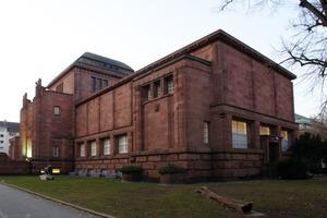 Kunsthalle Billing-Bau