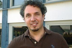 Dominik Agsten, Architekt, Dipl.- Ing. (FH), 55481 Kirchberg (Ochs GmbH, Kirchberg)<br />