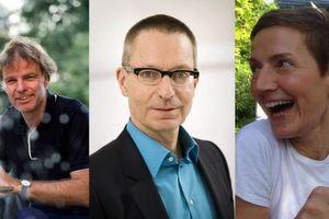 Winy Maas, Alain Thierstein, Anna Popelka u.a. sprechen am vierten Tag über Wohnen
