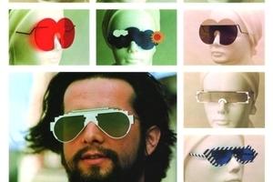 Designers' Sunglasses Collection, USA, 1973 Auftraggeber: AOC American Optical Corp., USA