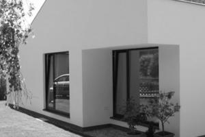 Wohnhaus Nikoderm, Kempten - Marko Hippmann Architektur, Stuttgart und Kempten